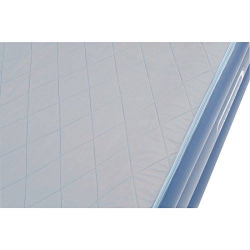 AeroBed Quilted Foam Topper Air Mattress, Full by AeroBed (Image #7)