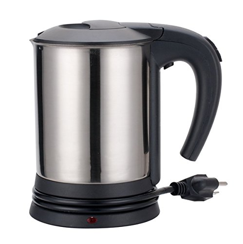 Aramco AI21122 27 oz Stainless Steel Electric Travel Kett...