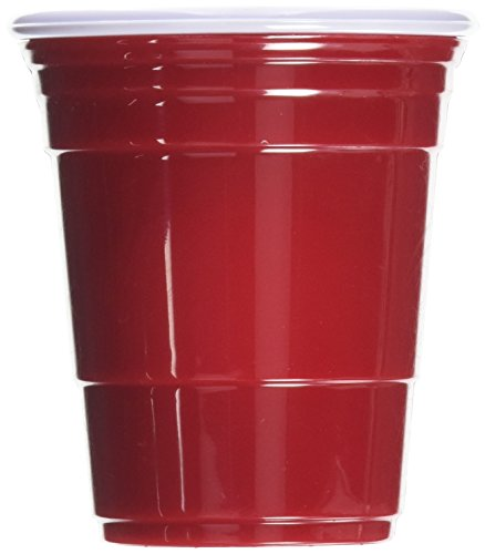 Red Cup Living Magnetic Bottle product image