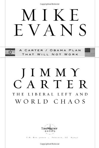 Jimmy Carter Liberal World Chaos product image