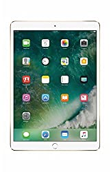 Apple Ipad Pro 10.5-inch (256gb, Wi-fi, Gold) 2017 Model