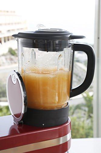 Cecomixer Plus - Robot de cocina profesional: Amazon.es: Hogar