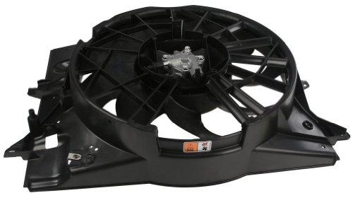 - Motorcraft W0133-1882622-MTR Auxiliary Cooling Fan
