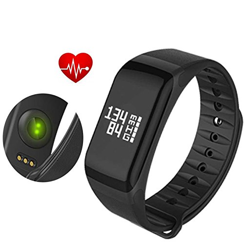 Smart Bracelet Blood Test Heart Rate Monitoring - 6