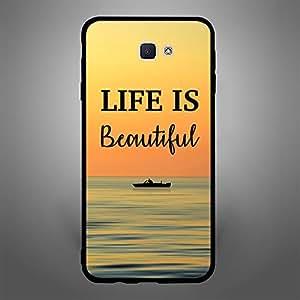 Samsung Galaxy J7 Prime Life is Beautiful