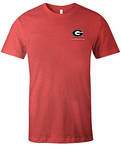 georgia bulldogs football shirt - 4