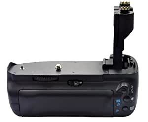 Zeikos ZE-CBG7D Battery Power Grip for Canon 7D Camera