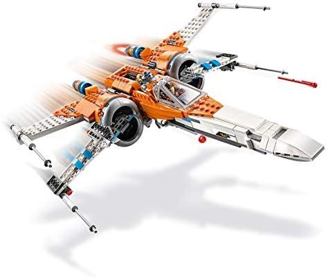 LEGO 75273 Star Wars Poe Damerons X-Wing Starfighter