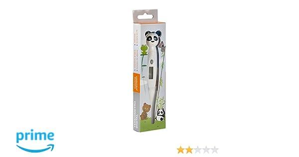 Imazine Termómetro Digital Infantil - 1 Unidad: Amazon.es: Salud y cuidado personal