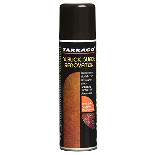 Tarrago Suede Renovator Spray 250Ml. Medium Brown #39 from Tarrago
