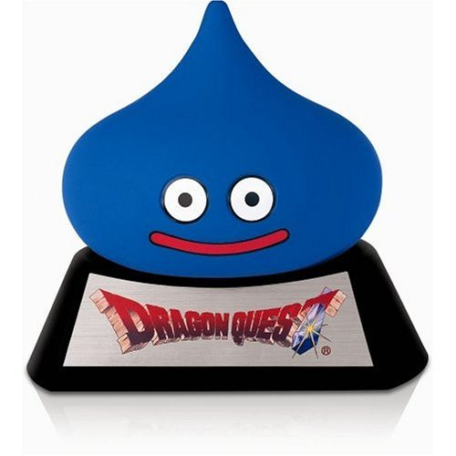 PS2 Controller Dragon Quest Slime ()