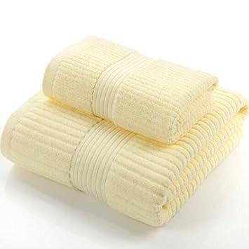 100% algodón Toallas de lujo, hogar toallas de baño conjuntos Give You Royal Feeling