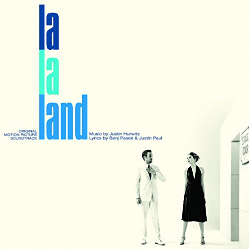 La La Land: Original Motion Picture Soundtrack, Blue Translucent by Interscope