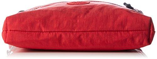 Cm X Vibrant Para b 5x4 Bolso ref35j 25 Zamor T Red Mujer Rojo H 5x24 Bandolera Kipling xqCwf4S8q