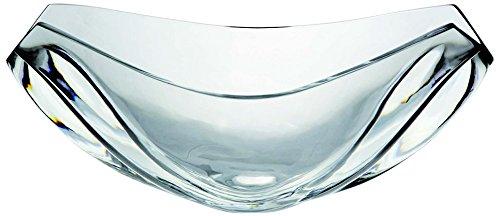 Cristal de Sèvres Origami Zentrum von Tisch, Glas, 30 x 30 x 18 cm