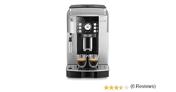 DeLonghi ECAM 21.117.SB Máquina espresso, 1450 W, 1.8 ...