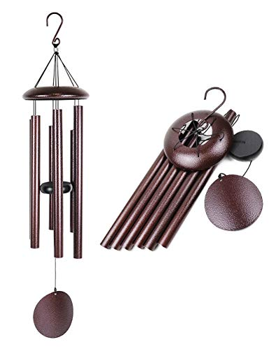 Afirst Wind Chimes Outdoor Large Deep Tone 35