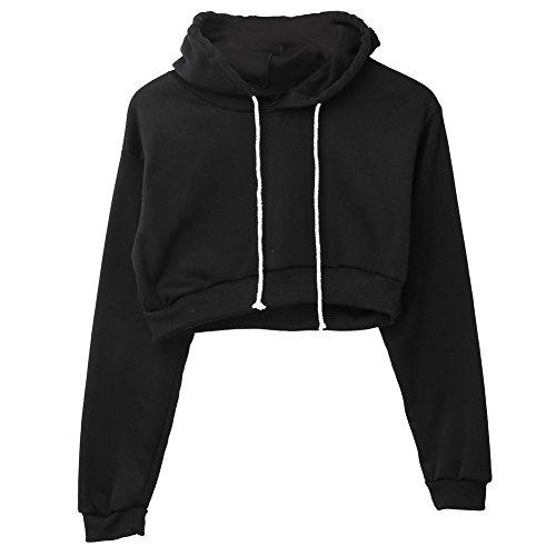 Faithtur Womens Hoodies Hooded Sweatshirt
