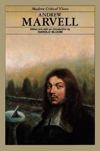 andrew marvell critical essays This thesis explores andrew marvell's career-long preoccupation with the act of  writing  highly politicised, state of marvell criticism, and argues that this critical.