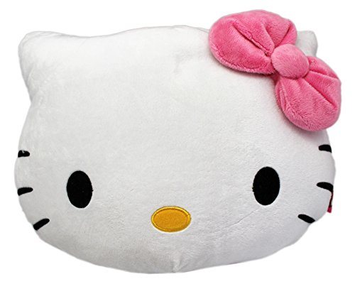 Sanrios-Hello-Kitty-Face-Plush-Pillow-With-Secret-Zipper-Pocket