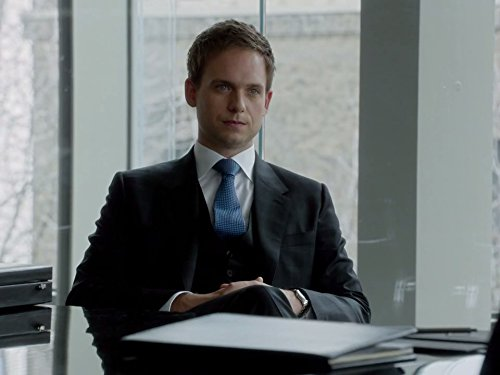 One-Two-Three Go... (Suits Show)