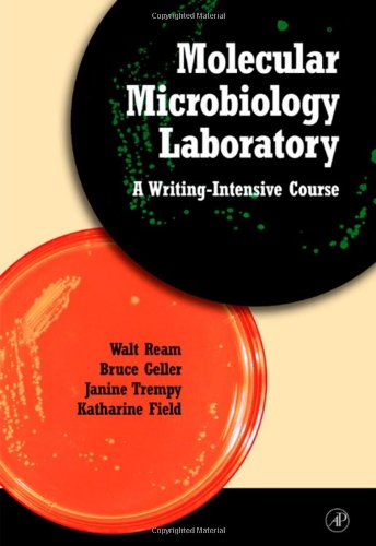 Molecular Microbiology Laboratory: A Writing-Intensive Course