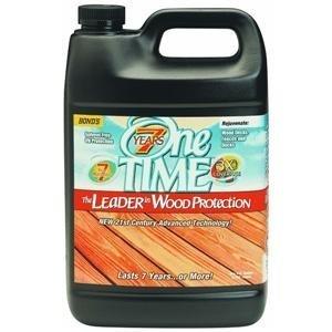 bond-distributing-ltd-00400-brown-wood-stain-sealer