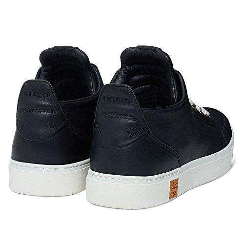 Black 10538 Bottines Forme Chaussures Homme De Timberland En 0qa4dnww