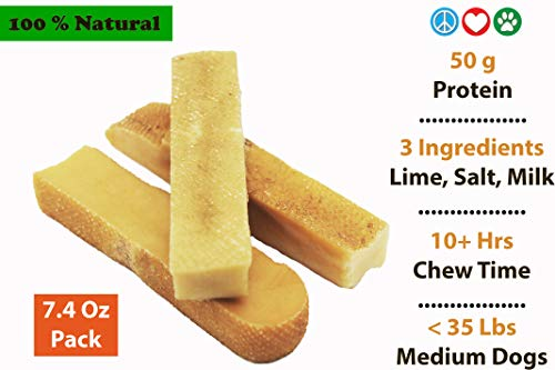 Peace Love Paws Himalayan Cheese