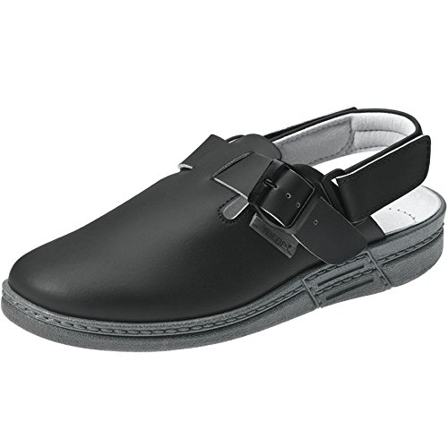 Chaussure Taille 39 Original The 7209 39 Sabot Noir Abeba 0xtqwICYnF