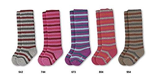 Fb 5-6 Jahre Sterntaler Kinder Strumpfhose Ringel Gr 110-116 764 Iris