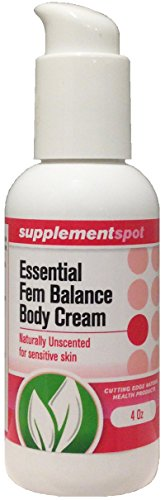 Essential Fem Balance, 4 oz