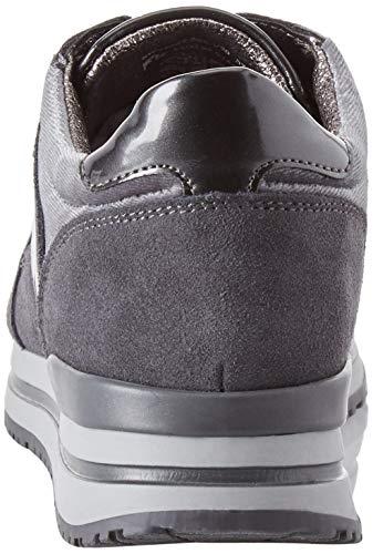 Lumberjack Donna Like Grigio Grey Dk Sneaker Cd004 vnA1xHvw