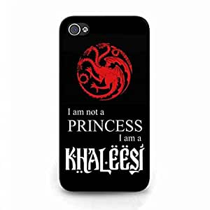 Game Of Thrones Funda, Iphone 4 4S Durable Funda