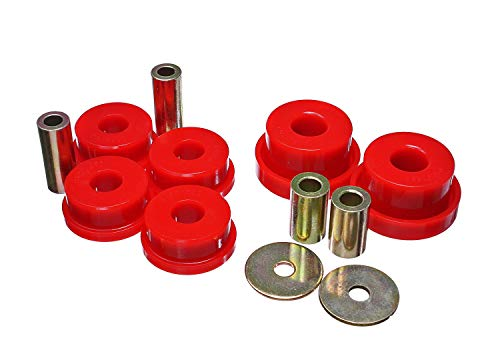 Energy Suspension 19.1105R Rear Differential Mount Bushing Set