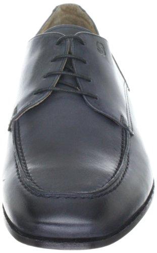 Samsonite LYON LOW SFM101508, Herren Sneaker, Schwarz (BLACK), EU 43 Schwarz (Black)