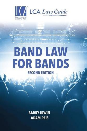 Band Law For Bands  Second Edition
