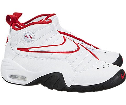 Pictures of NIKE Air Shake Ndestrukt Mens White 10 M US 5