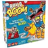Goliath Build or Boom Game - Family Fun Building Game - STEM