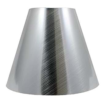 Urbanest metallic hardback chandelier lamp shade 3 inch by 6 inch lamp shades aloadofball Images