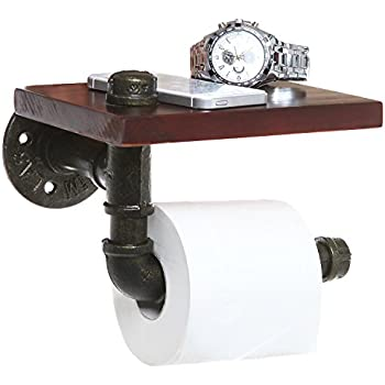 Amazon Rozin Creative Multifunction Toilet Paper Holder With Enchanting Paper Dispensers Bathroom Style