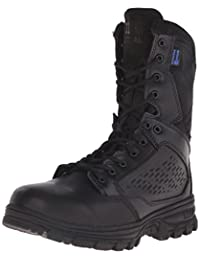 """5.11 Tactical Evo 8"""" Waterproof Boot With Sidezip"""