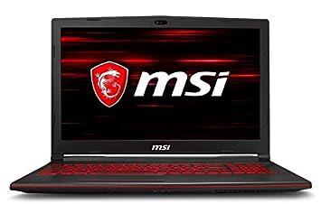 "MSI GL73 8SE-008XES - Ordenador portátil Gaming de 17.3"" FullHD 120Hz (Coffeelake"