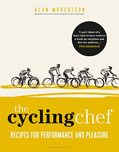 Pdf Outdoors The Cycling Chef: Recipes for Performance and Pleasure