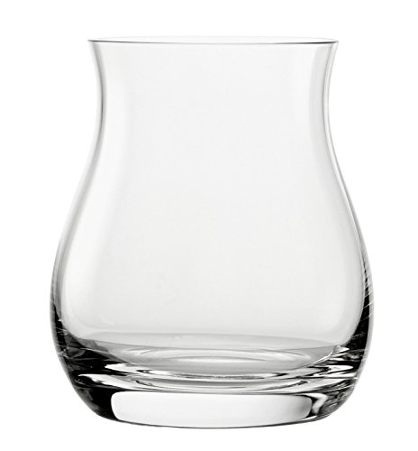 - Glencairn by Stolzle Crystal Canadian Whisky Glass, Set of 6
