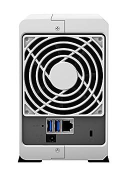 Synology 2 Bay Nas Diskstation Ds218j (Diskless) 3