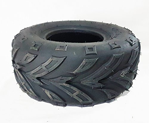 "ORANGE IMPORTS 6"" Quad Bike Tyre 145/70-6, Black for sale  Delivered anywhere in USA"