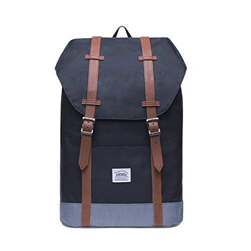 (VIASA Men And Women Travel Bags Students Daypack Casual Satchels For Hiking Travel Camping Backpack)