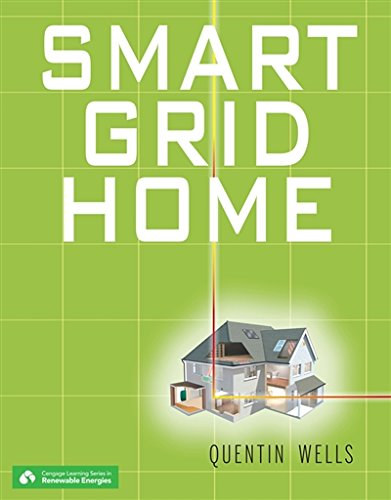 Smart Energy Manual (Smart Grid Home (Go Green with Renewable Energy Resources))