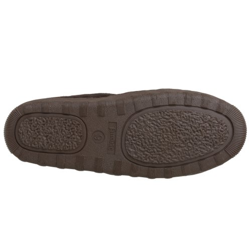 Men's Sheepskin by Cody International Slipper Tamarac Slippers Rootbeer tv8zxzP